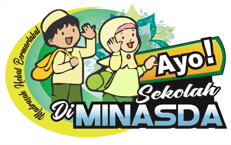 AYO SEKOLAH DI MINASDA ..